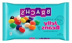 Brach's Classic Jelly Beans Candy, Assorted Flavors, 22 Ounc