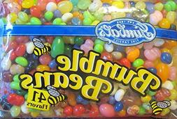 Gimbals Fine Candies Bumble Beans 41 Flavors of Jelly Beans
