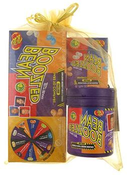 Jelly Belly Bean Boozled Jelly Bean Bundle With Dispenser &