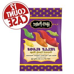 Jelly Belly Harry Potter Jelly Slugs - 2.1 oz Bag - 12 Count