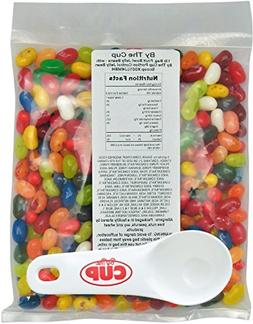 Jelly Belly Jelly Beans - 1 Pound Bag, Fruit Bowl - with By