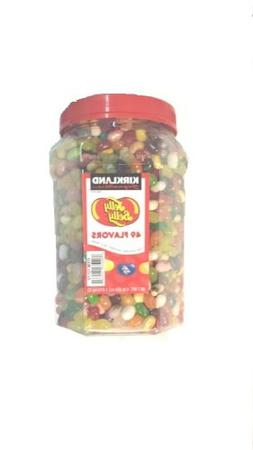 Kirkland Signature Jelly Belly Jelly Beans, 4 Pound