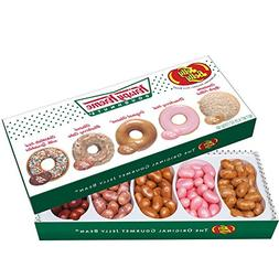Krispy Kreme Doughnuts Jelly Beans Mix 4.25 oz Gift Box