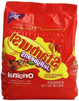 Starburst Original Jellybeans Candy Bag, 39 ounce