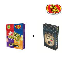 Bean Boozled 4th Edition 1.6oz 45gr. + Harry Potter Bertie B