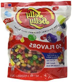 Jelly Belly Jelly Beans 50 Flavor Original Gourmet Jelly Bea