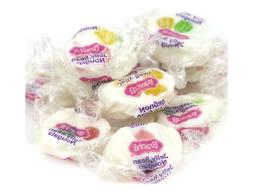 Brach's Jelly Bean Nougat 5lb Bulk Old-Fashioned Candy FREE