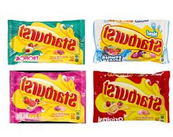 Starburst  Fruit Chews, 14 oz Assorted $8.49 FREE SHIPPING