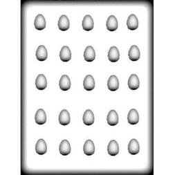 Jelly Bean Eggs Hard Candy Mold from CK 2011 NEW