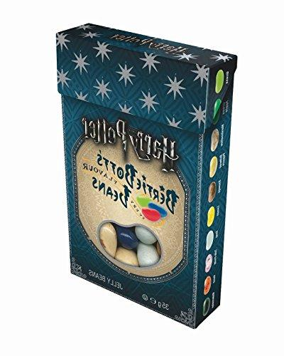 Jelly Belly Harry Potter Bertie Bott's Every Flavour Beans -