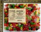 Just Born Assorted Fruit Jelly Beans - 2  Lb