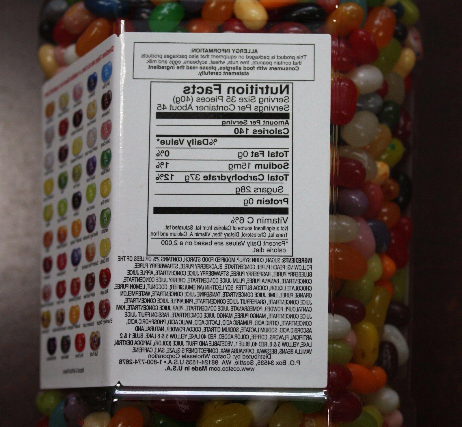 Jelly Jelly 49 Flavors Lb Value