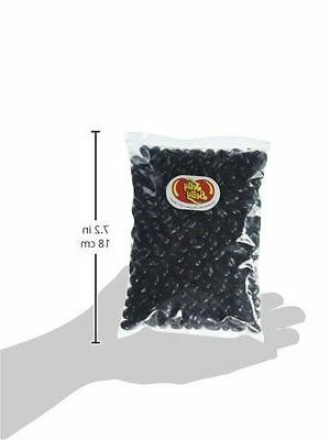 Jelly Belly Black Beans, Licorice, 1