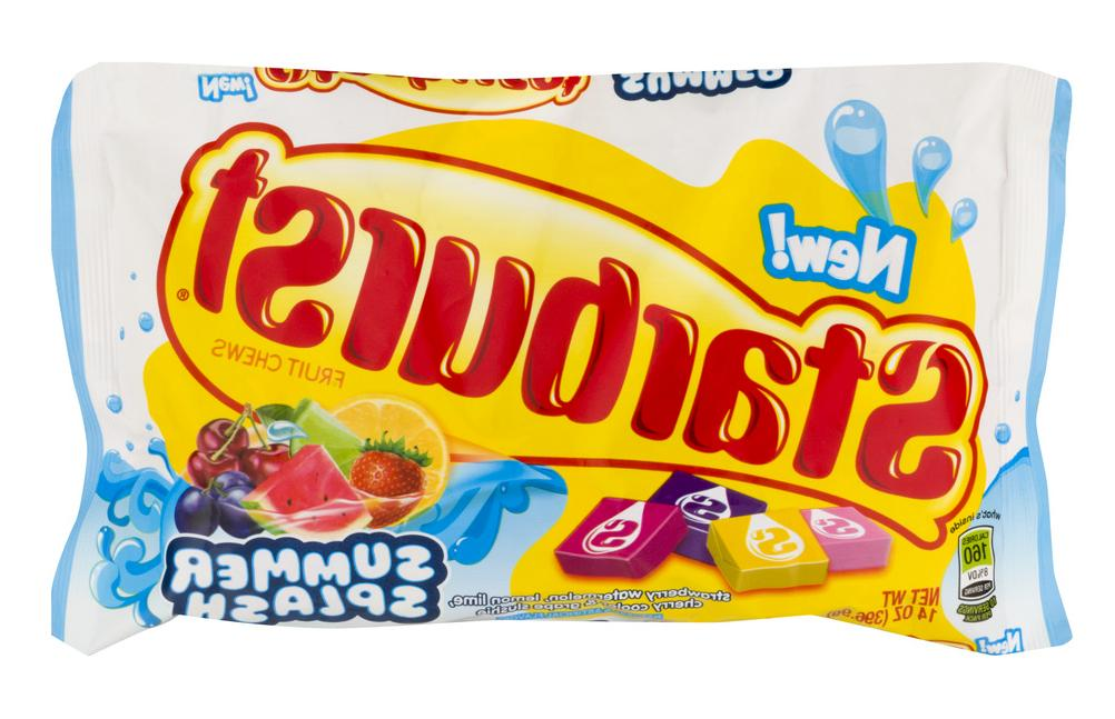 Starburst oz Assorted SHIPPING