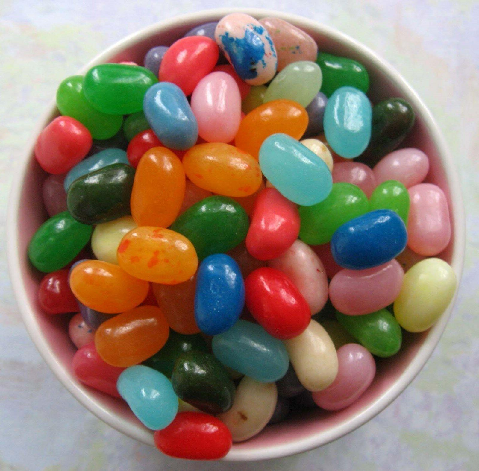 Gimbals Gourmet Jelly Beans Candy 41 Real Fruit Flavors Favo