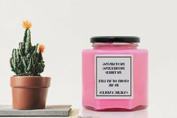 Sarcastic Candle, Sarcastic Gift, Candles, Candle, Funny Gif
