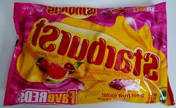 NEW SEALED STARBURST SWEET HEAT 14 OZ FRUITY FLAVORS WITH A