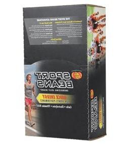 Sport Beans Extreme Sport Beans Watermelon, One Size